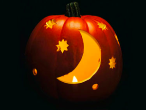 halloween safety for infants and toddlers